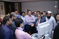 Pak Live 2019 - Hands on workshops